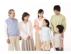 年末調整や確定申告でよく聞く扶養親族とは