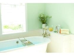 風呂・浴室掃除の10の法則