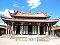 孔子廟/台北