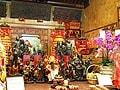 霞海城隍廟/台北