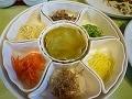 ソウルの韓定食レストラン