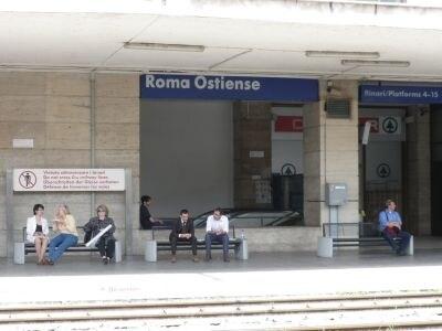電車、国内線、船…イタリア国内は移動手段が豊富