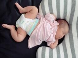 赤ちゃんに多い!おむつかぶれの原因と対策