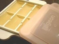 離乳食冷凍に便利なグッズ
