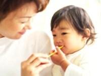 母乳育児の悩み解決:母乳と離乳食