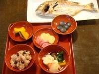 お食い初めの祝い膳レシピ