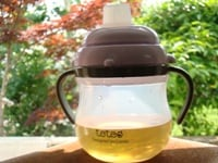どうする?夏の赤ちゃんの水分補給