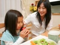子供・幼児の小食が心配な親がすべき改善ポイント