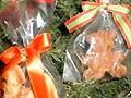 親子で作ろう!簡単クリスマスクッキー