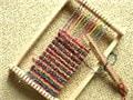 冬は毛糸で手仕事遊び