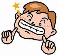 虫歯にさせない!仕上げ歯みがきのポイント!