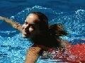 水泳のダイエット効果と実践方法