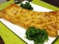 【こどもの日】鯉のぼり型ミートパイ
