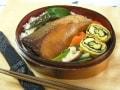 和食の定番! ぶりの照り焼き弁当