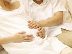 異常妊娠「子宮外妊娠」「胞状奇胎」の症状と対応法