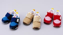 おすすめのベビー靴・ベビーシューズ