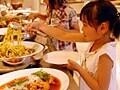 子連れで楽しめるレストラン