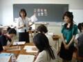 国際理解教育につなげる小学校英語活動