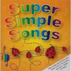 ネイティブが考えた超シンプルな英語の歌