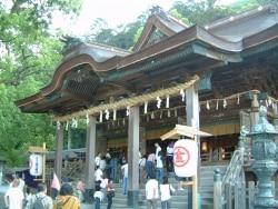 1368段の石段登り、こんぴらさんへ/香川