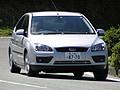 新しくなったフォード・フォーカスの魅力は? 新型フォーカスはアシがイイ!