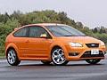 フォード フォーカスSTはWRCの雰囲気満点