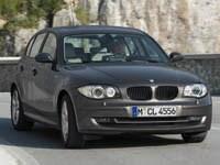 ついに2ケタ突入! BMW1シリーズ