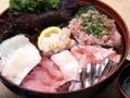伊豆の海鮮を丸ごと味わう!