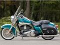旅バイクを探せ!11【ハーレー FLHRC】