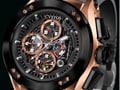 未来の腕時計を先取りするクストス