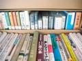 新書・文庫・単行本を効率よく整理する