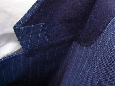 瞬時に良いスーツを見分ける方法