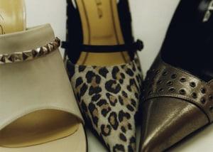 おなじみのあの靴から新進ブランドまで。 秋冬コレクション速報。