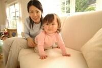 赤ちゃんの肌も紫外線ダメージを記憶します。しっかりケアを!