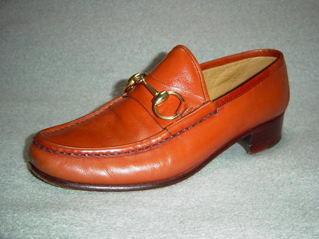「魔性の靴」と呼びたい、ビットモカシン