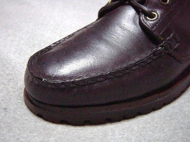 靴に使う「牛革」を深く考えてみる その3E