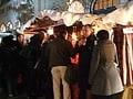 本場ヨーロッパのクリスマスマーケットで食べ歩き!