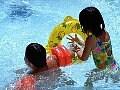 「喘息の子供には水泳」は、本当に有効か?