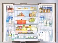 物を大事にすることを教える冷蔵庫食育