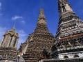 バンコク旅行のモデルコース
