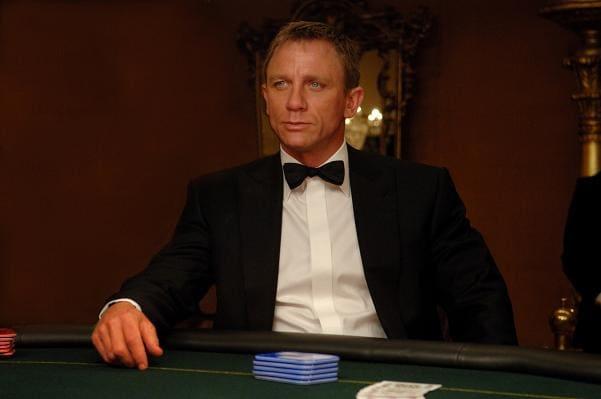 007カジノ・ロワイヤル 男を磨く6のルール