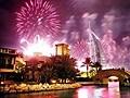 ドバイの季節(気候・気温)・祝日・イベント
