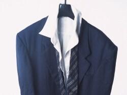 スーツ・学生服の洗濯の仕方