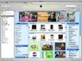 iTunes Music Store検証