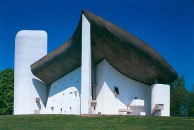 ロンシャンの礼拝堂の画像 p1_3