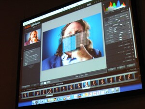 Adobe Lightroom 無料提供中