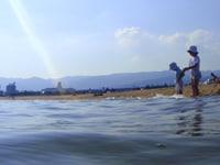 コンデジで手軽に水中撮影を楽しもう