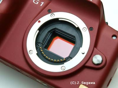 画像センサー