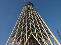 東京スカイツリーの写真を撮りに行こう!