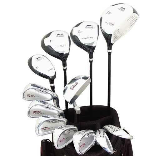 初心者ゴルファーのための道具選び その1